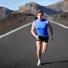 Sport man running