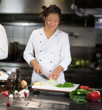 Josita Hartanto Küche