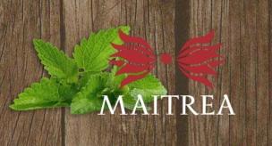 Maitrea logo