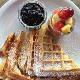 Frühstück N°2