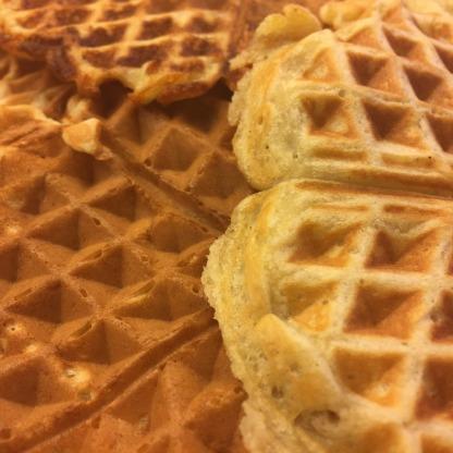 waffles-1439235_1280