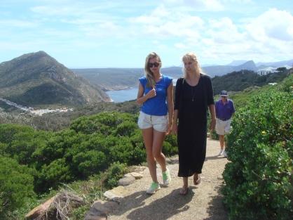 """Wanderung durch den Nationalpark """"Kap der Guten Hoffnung"""""""