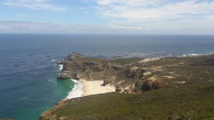 Nationalpark am Kap der Guten Hoffnung