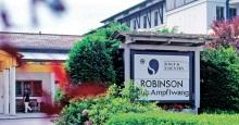 Robinson Ampflwang