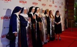 Sister Act - Deutsches Theater München
