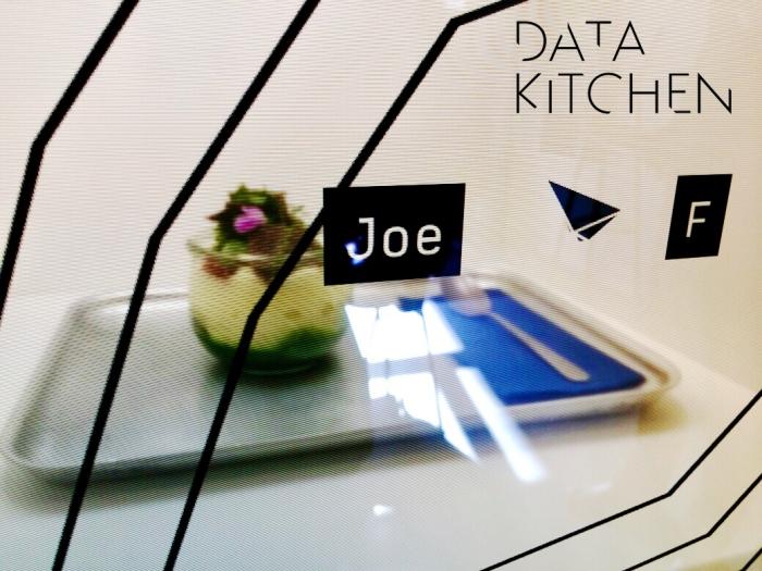 Data Kitchen-vor