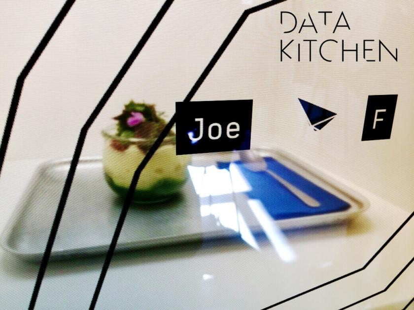 Data Kitchen-vor