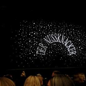 Nussknacker in der Deutschen Oper