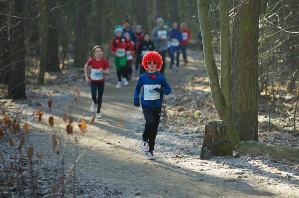 """Safe the Date: 42. Berliner Silvesterlauf """"Der Pfannkuchenlauf"""" am 31. Dezember 2017"""