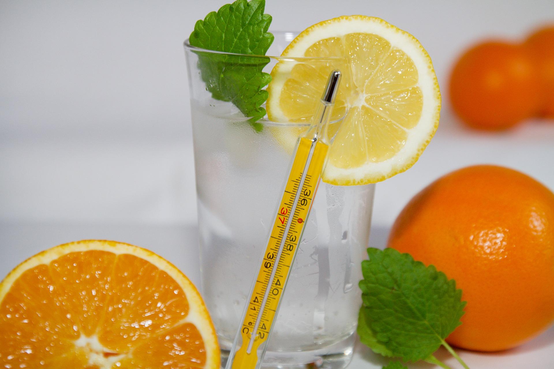 Was macht ihr, um einer Erkältung vorzubeugen? Vitamin C ? | by Daniele Biffi