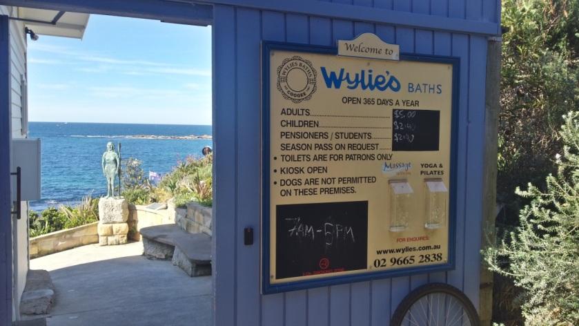 Wylies