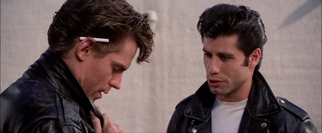 Monday-Talk: John Travolta.