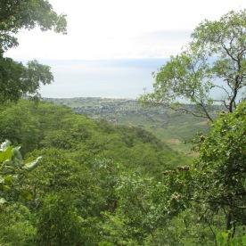 Blick auf den Malawisee