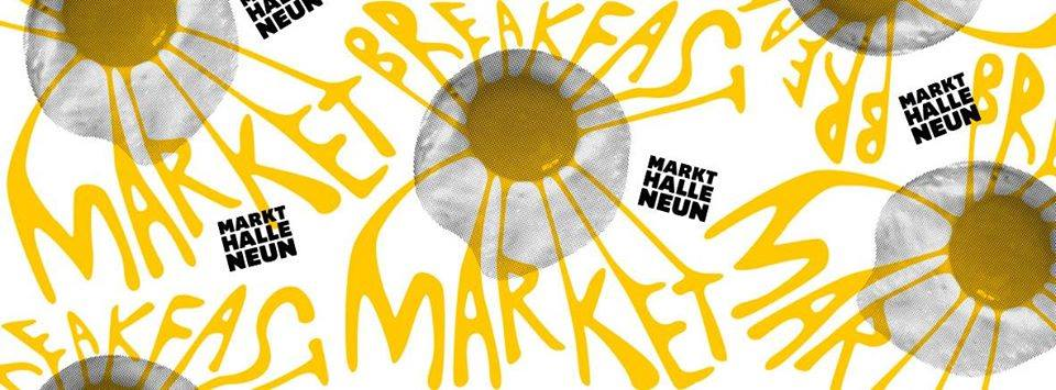 Sunday-Tipp: Breakfast Market x Oktober Edition > 21.10