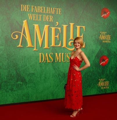 Amelie - DerKultur.blog