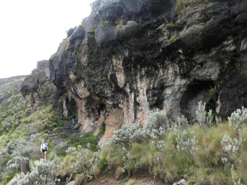 sirimon hike