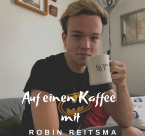Robin Reitsma - DerKultur.blog