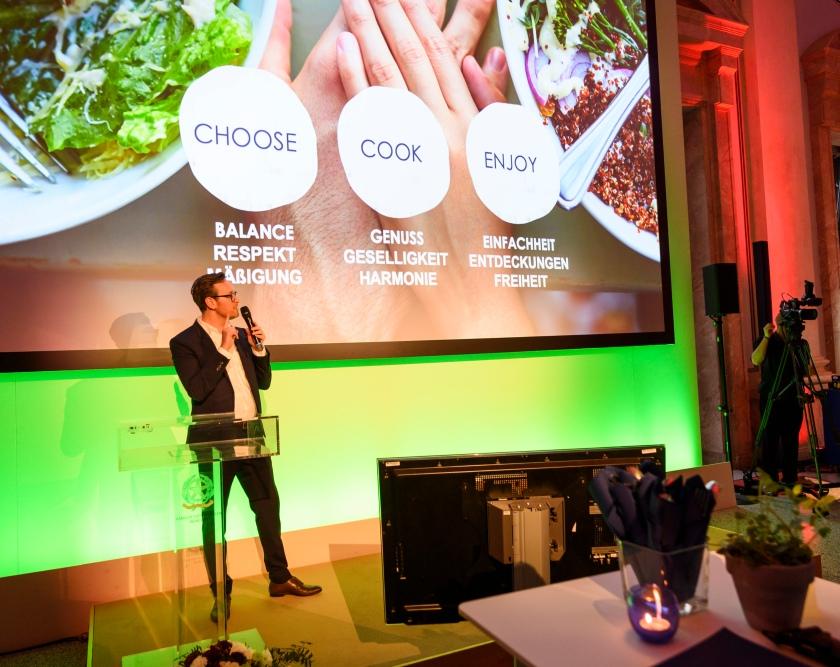 BID_Ronen Dimant und das Recipe for Good Living