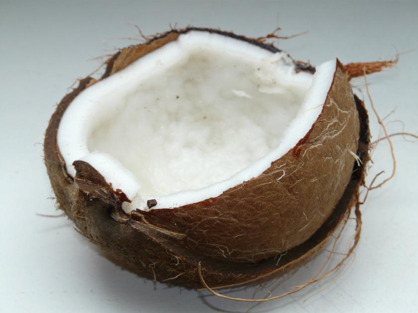 Weg frei → für die Coconut Bowl