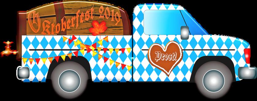 oktoberfest-truck-4433335_960_720