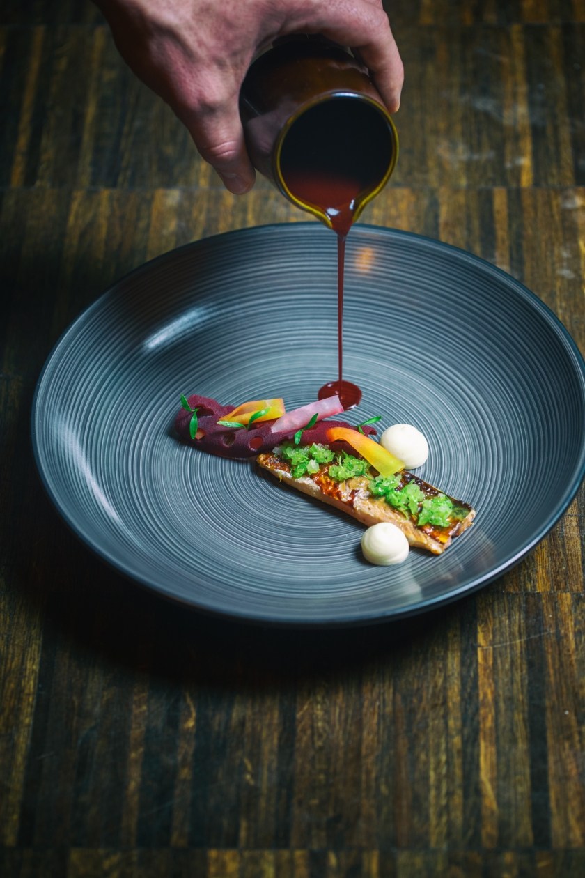 Irma-La-Douce_ Makrele ©White-Kitchen