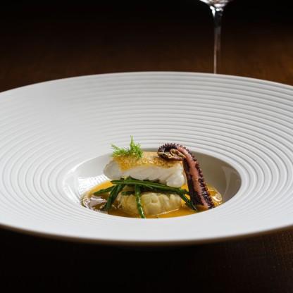 Fischeintopf a la Bourride mit Pulpo Kabeljau Kartoffe Tante-Fichte ©Manuel Krug 110_