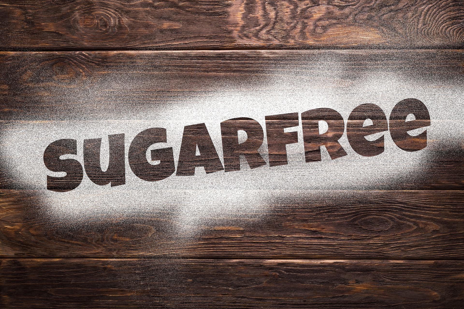Zuckerfreie Ernährung beginnt beim Einkaufen: Check it out  #checkliste