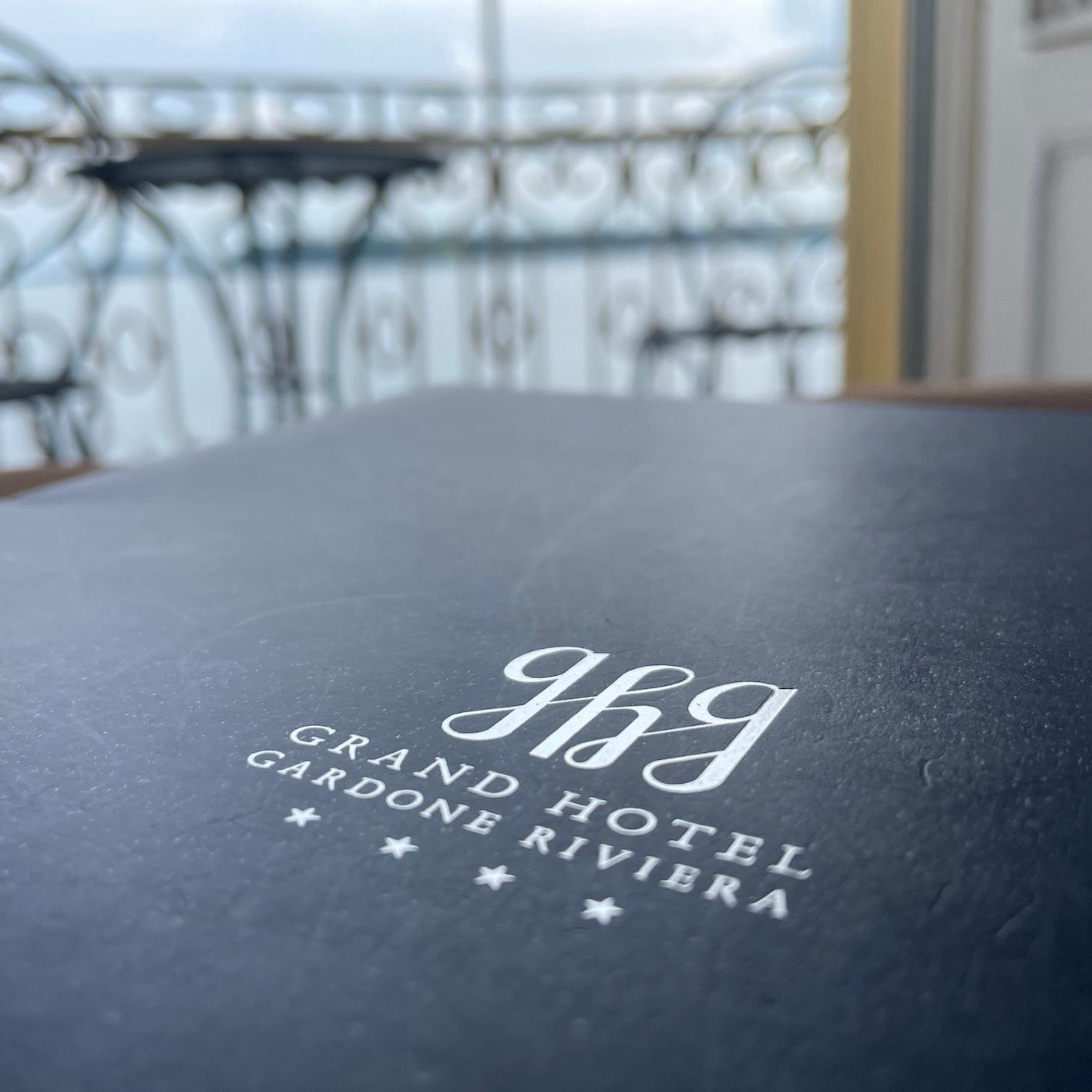 GRAND HOTEL GARDONE - mosi-unterwegs