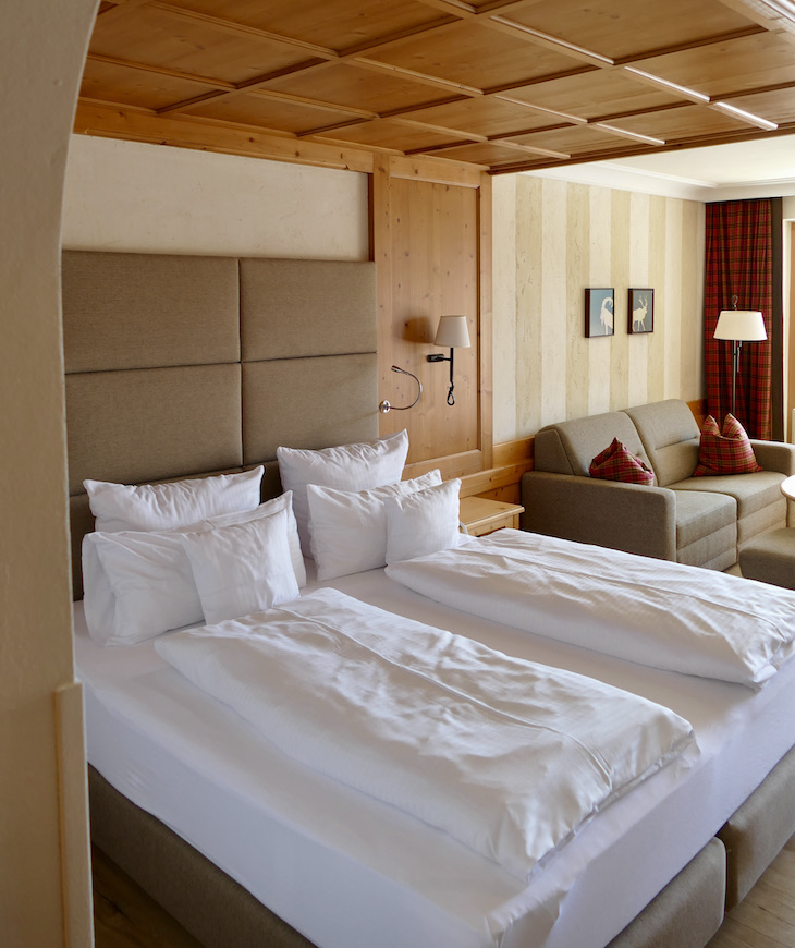 Hotel Bergblick - GenussReise.blog